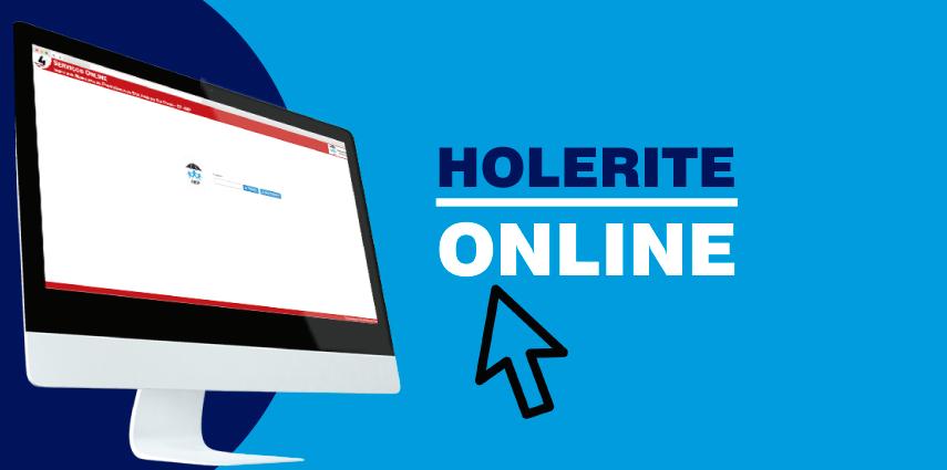 Holerite Online